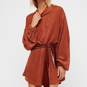 ISO Free People Fete Dress